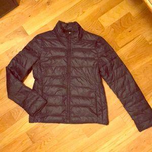 Loft lightweight puffer jacket